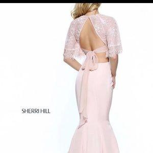 Sherri Hill size 6